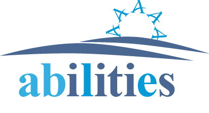Abilities Community Services Logo